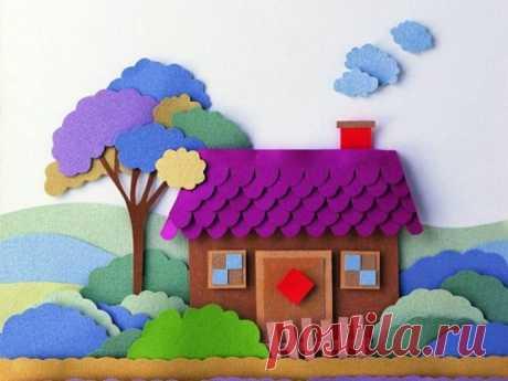 Поделки в домашних условиях: идеи и примеры украшений ручной работы