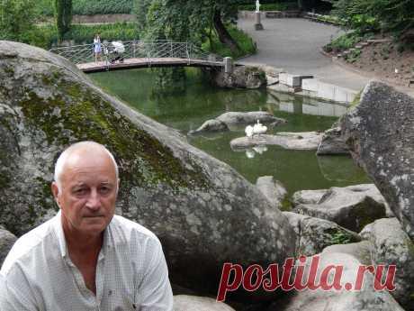 Евгений Свинухов