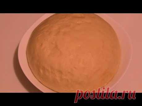Сдобное,дрожжевое,тесто (Несколько полезных советов) / Butter, yeast dough