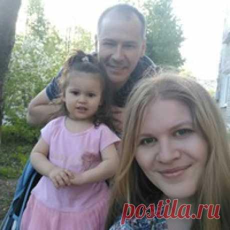 Надежда Джумаева