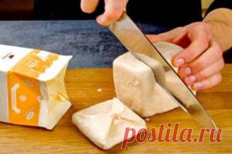 Заморозили ряженку и нарезаем кусками: три десерта без возни с тестом