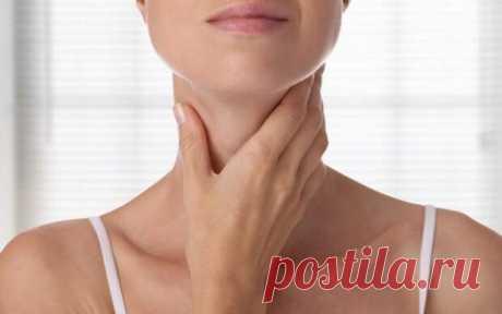 Профилактика и лечение заболеваний щитовидной железы - Народная медицина - медиаплатформа МирТесен Если в организме дефицит гормона Т4, возникает гипотиреоз. Метаболизм замедляется, жидкость и продукты распада хуже удаляются, нибирается вес. Одна из причин заболевания — нехватка йода. При гипертериозе щитовидка функционирует на «высоких оборотах» и в избытке производит тиреоидные гормоны. Как