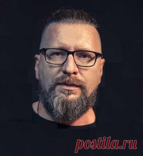 Иван Шамин