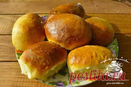 Пирожки с творогом в духовке - пошаговый рецепт с фото В этой статье мы научим вас, как испечь нежные и сладкиепирожки с творогом в духовке. Пошаговый рецепт с фото далее в этой статье.