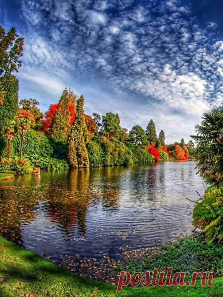 Belle nature إلهي أنت أنت ربّ ما بي وعالمه .... ربّ وأنت رب كن ... فاجعل ما آمل يكون