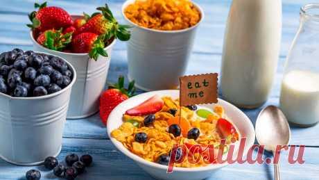 Какая самая полезная каша на завтрак и лучшие рецептов с ней