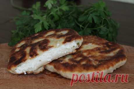 Сочные молдавские плацинды: пошаговый фоторецепт | Fresh Recipes | Яндекс Дзен