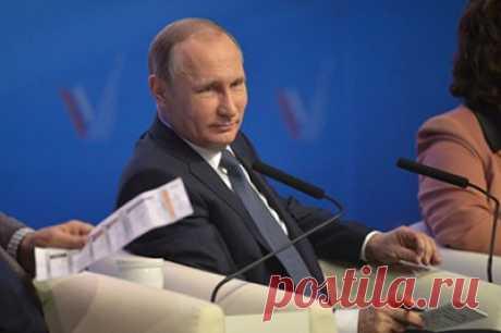 Президент России посоветовал аккуратно подойти к вопросу захоронения тела Ленина