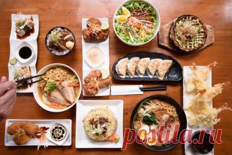 Популярные рецепты японской кухни от Шефмаркет Рецепты японской кухни  в домашних условиях воспроизвести способны даже новички кулинарного дела.