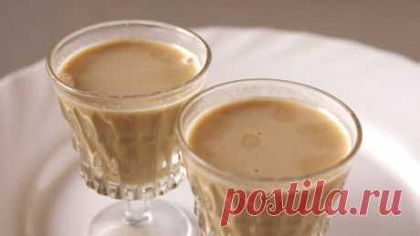 Кофейный ликер в домашних условиях – 2 лучших рецепта