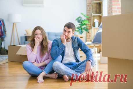 8 признаков квартир, которые опасно покупать :: Жилье :: РБК Недвижимость