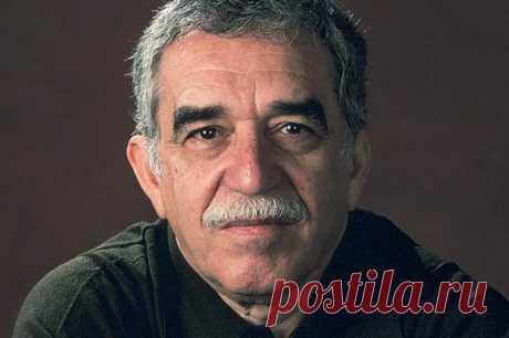 Габриэль Гарсиа Маркес: Не трать время на человека, который не стремится провести его с тобой Пройти мимо этих фраз - невозможно. В них нужно вчитываться, погружаться и возвращаться к ним снова и снова...