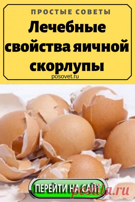 Лечебные свойства яичной скорлупы Яичная скорлупа полезна для каждого человека, но особенно она нужна детям, подросткам, беременным и пожилым женщинам, людям, чья работа связана с радиацией. Во всех...