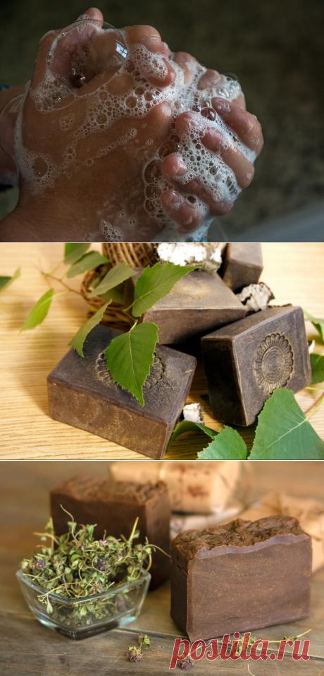 Дегтярное мыло как антисептик. Полезные свойства, как пользоваться | sm-news.ru