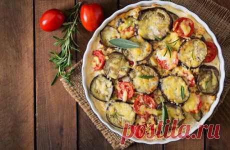 Як приготувати запіканку з картоплею і баклажаном: рецепт | Телеканал СТБ Як приготувати запіканку з картоплею і баклажаном? Рецепт приготування запіканки з картоплею і баклажаном покроково