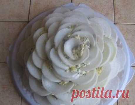 Низкокалорийные рецепты салатов к 8 Марта | Четыре вкуса