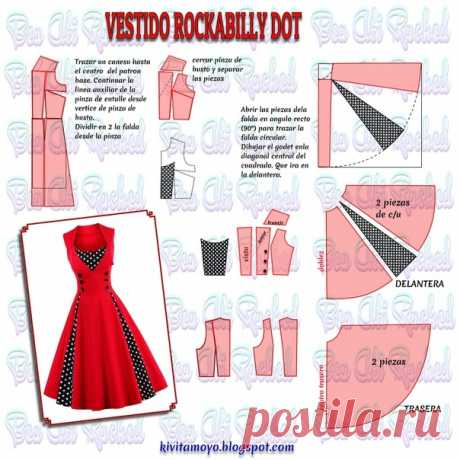 Интересные идеи моделирования одежды — Сделай сам, идеи для творчества - DIY Ideas