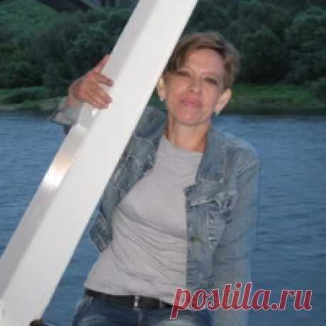Tatyana Gradusova