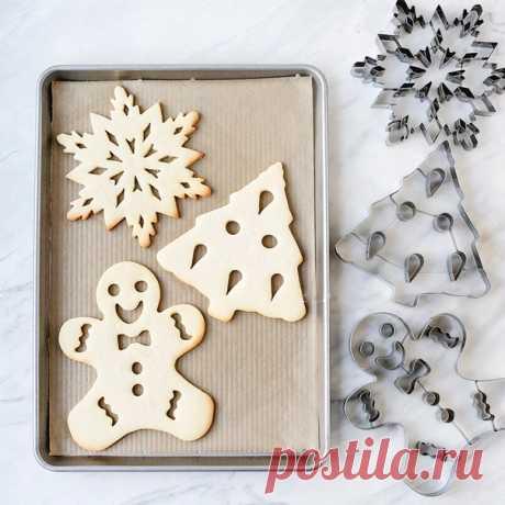Чудесные формочки для новогоднего печенья Размеры формочек: 20x17,5x2,5 см  https://s.click.aliexpress.com/e/E5VHmf32?product_id=..