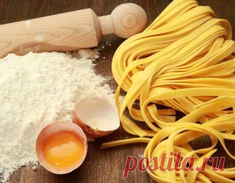 Лапша рецепты приготовления с фото
