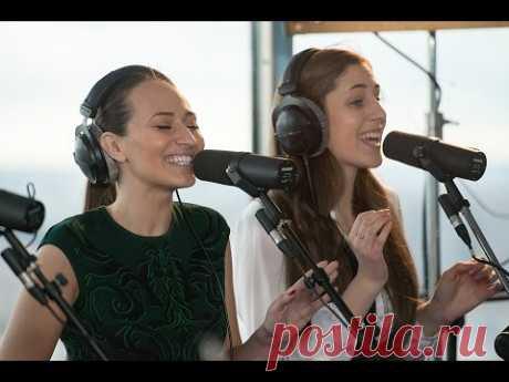 SOPRANO Turco – Mira, que hermoso (#LIVE la Autoradio)