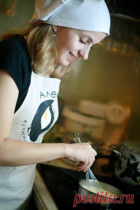 Cooking-блог Алеси Дюсьмикеевой.