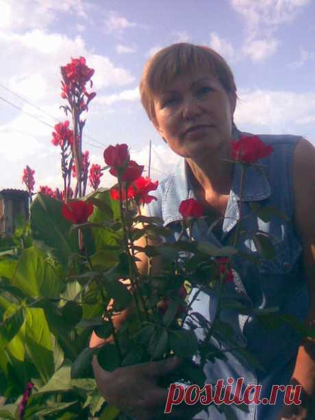 Ирина Ганьшина