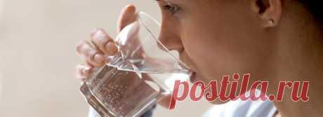 Вода льётся - сердце бьётся: Кардиолог рассказала, как пить воду для здоровья сердца | Волковыск.BY
