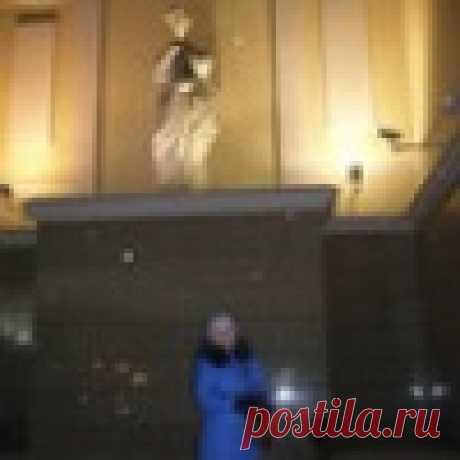 Галина Рожкова