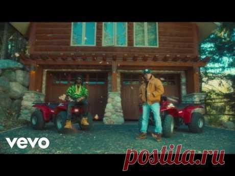 Скачать клип Juicy J ft. Logic - 1995 бесплатно