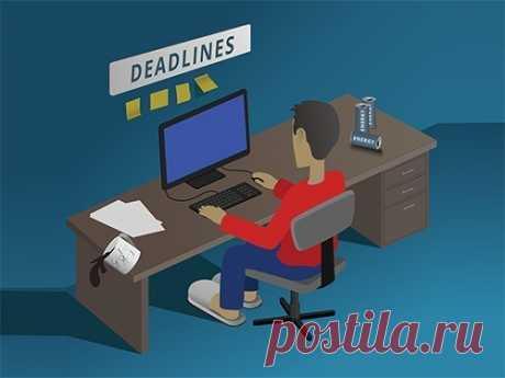 Долгий рабочий день в офисе увеличивает риск гипертонии | Мир вокруг женщин