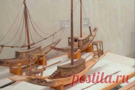 В Греции вновь нашли артефакты Тутанхамона
