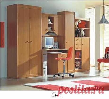 Детскaя мебель
