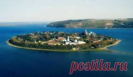 Поразительные русские островные крепости (7 фото) . Тут забавно !!!