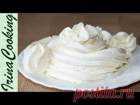 Чем заменить СЛИВОЧНЫЙ СЫР в домашних условиях | Homemade Cream Cheese Recipe