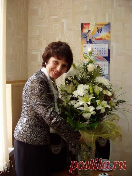 Наталья Гемолдинова