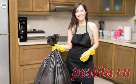 От каких вещей в доме следует избавиться Какие вещи стоит выбросить из дома, потому что они поглощают вашу энергию
