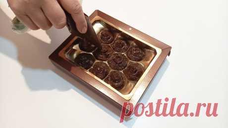 ЭКО чистый домашний шоколад без какао-масла. Готовится за 5 минут | Грузинская Кухня от Софии | Яндекс Дзен