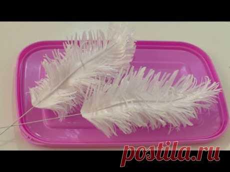 """СЪЕДОБНОЕ ПЕРЫШКО) edible feather """"Успешный кондитер"""""""
