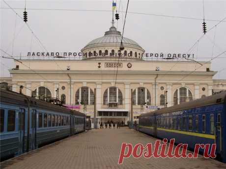 La excursión virtual por Odesa.