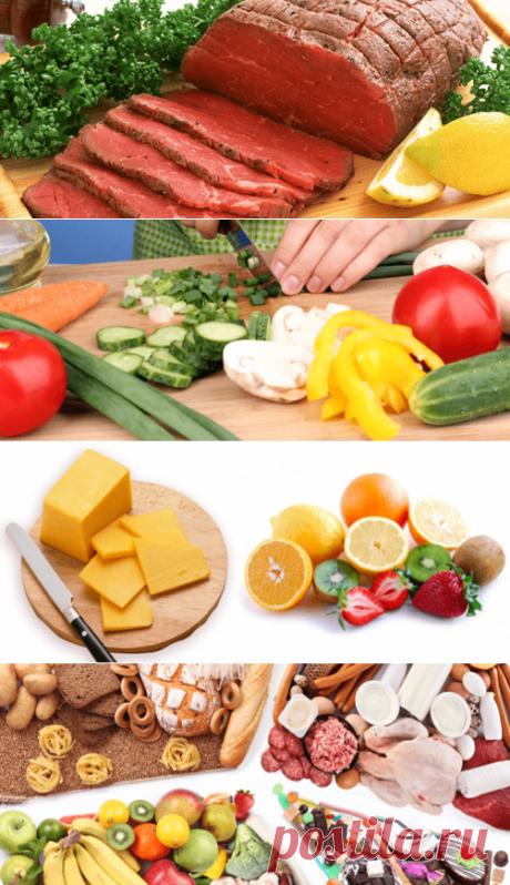 Диета Дюкана: описание, продолжительность этапов, разрешенные продукты — Бабушкины секреты