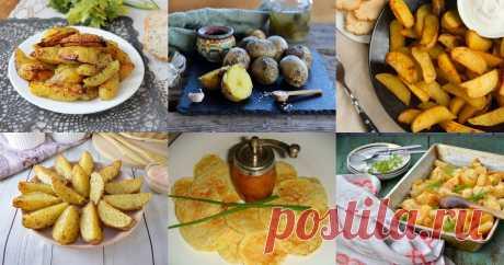 Блюда с картошкой - 3474 рецепта приготовления пошагово Блюда с картошкой - 3474 рецепта