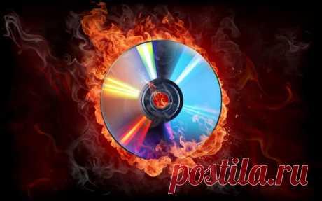 Los programas gratuitos para la anotación CD-DVD de los discos en ruso: la Lista mejor