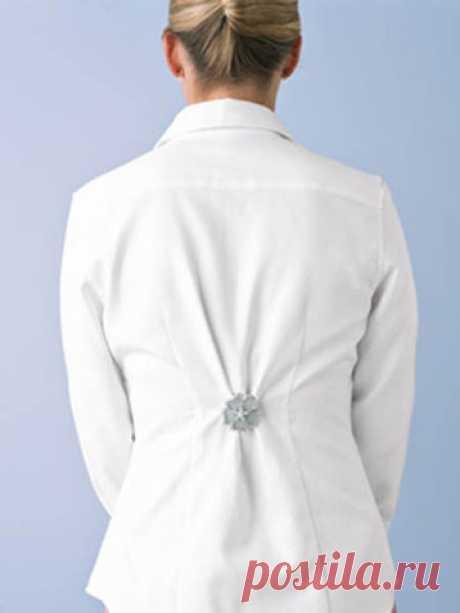 Большая подборка как носить броши / Как носить? / ВТОРАЯ УЛИЦА