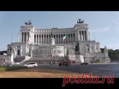 Italy, Roma //Италия, Рим 2017