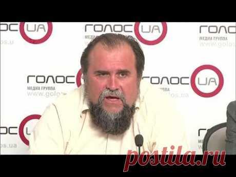Пресс-конференция на тему: «Что сулит новая пенсионная реформа украинцам?»