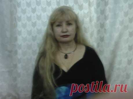 Светлана Пахарева