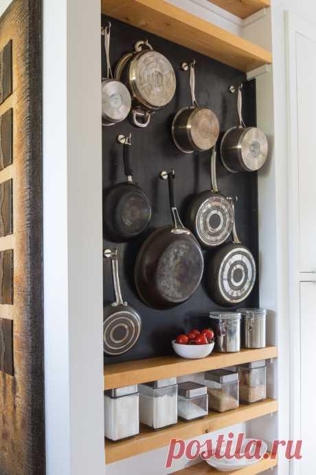 Как убрать нагар со сковороды | Делимся советами