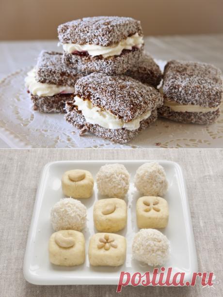 Какие десерты удивят ваших гостей
