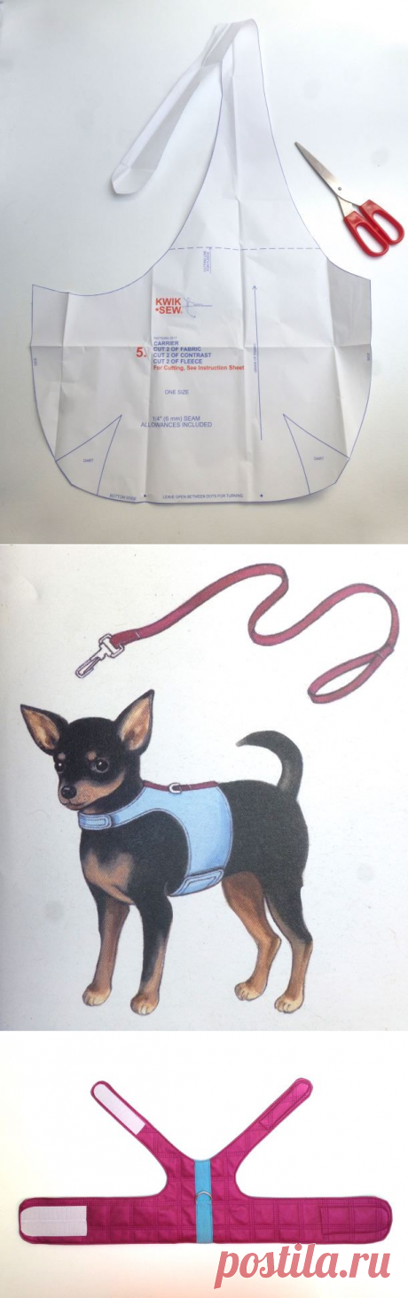 Accessorise Your Pooch! – Sewchet